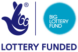 Big Lottery Fund - helping others do good - everywhere